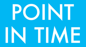 point in time publication